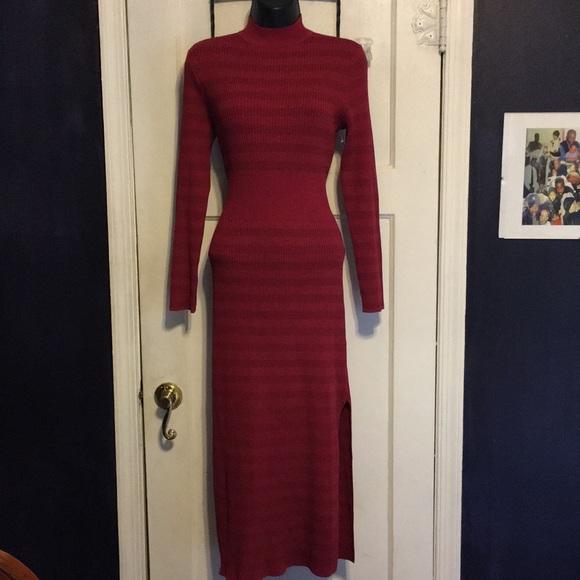 New York & Company Dresses & Skirts - Gabrielle Union New York & Company Midi Dress